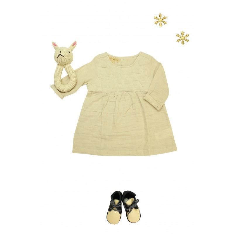 Robe Quiltee