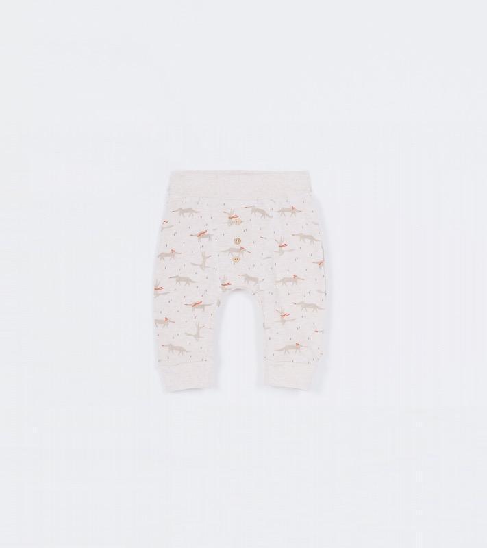 Pantalon Leon
