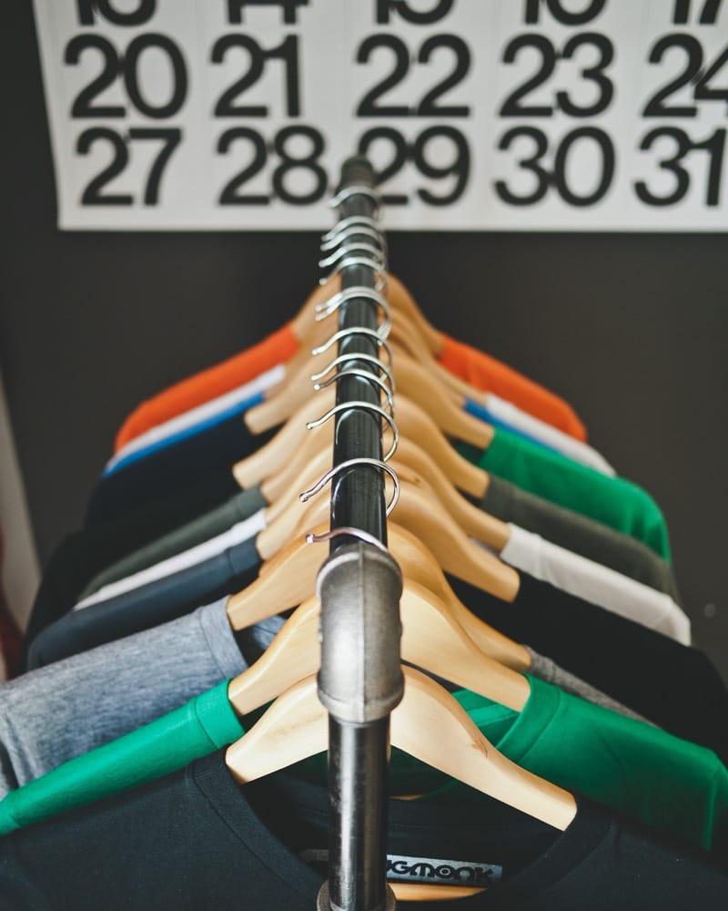Vendre mes vêtements